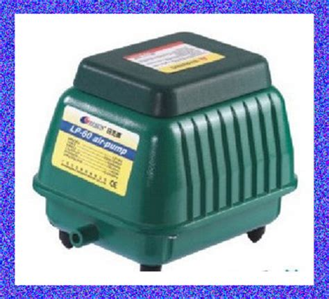 day students lp 60 low noise air bed air aerator pond oxygen oxygen in