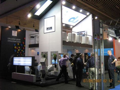 booth design build exhibition stand trade show booth design build