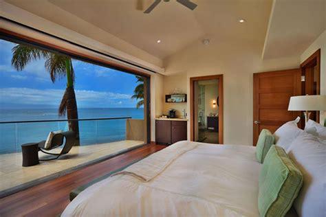 luxurious villa design  hawaii  great landscapes