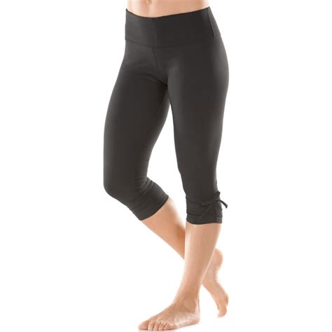 moving comfort running tights moving comfort urban gym capri tight women s