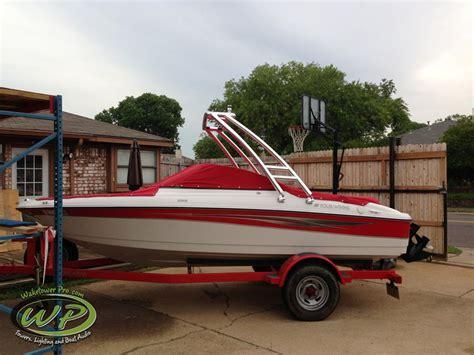 wakeboard boat vs bowrider wakeboard tower boat tower waketower speakers pontoon