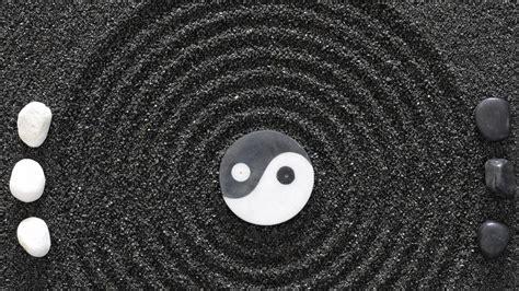 free yin yang wallpaper yin yang backgrounds wallpaper cave