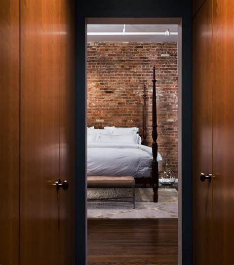 brick wall studio apartment by stephan jaklitsch gardner brick wall studio apartment by stephan jaklitsch gardner