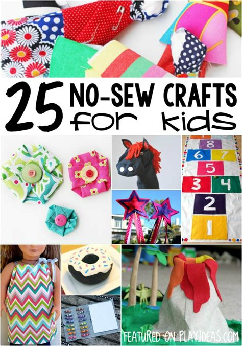 no sew craft projects crafts made by in 3rd world countries