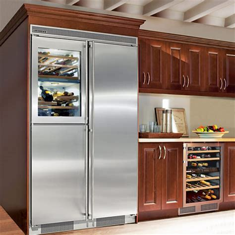 kitchen refrigerator cabinet how to choose the best refrigerator for your kitchen