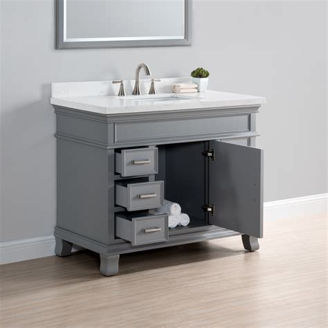 bathroom vanities charleston sc charleston 42 quot single sink vanity mission hills furniture