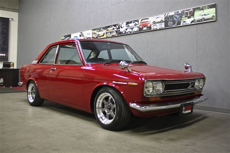 nissan bluebird 1970 1970 nissan bluebird photos informations articles