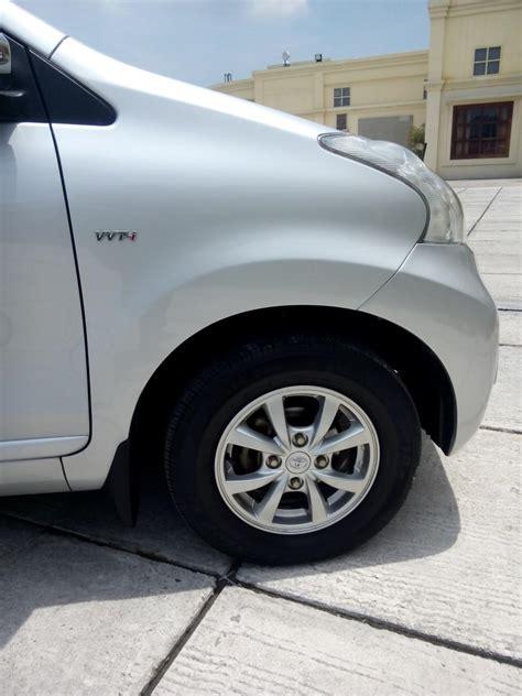 Toyota Avanza G 1 3 2013 toyota avanza g 1 3 matic 2013 silver mobilbekas