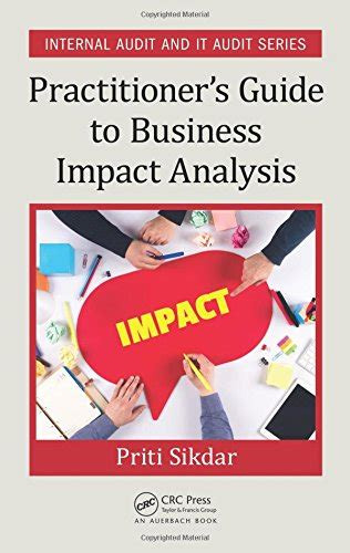 the pmi guide to business analysis books practitioner s guide to business impact analysis books