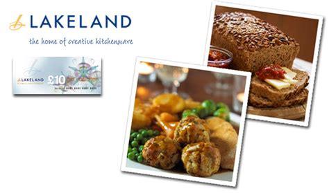 lakeland gifts lakeland gift vouchers homeware gift vouchers voucher