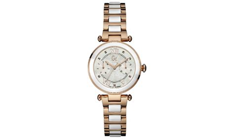 Gc Gc101 Silver Combi Rosegold 7 new classic s watches you re going to want world