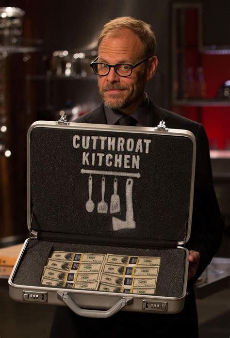 Cutthroat Kitchen Vive Le Sabotage by Cutthroat Kitchen Planning Et Informations De La S 233 Rie