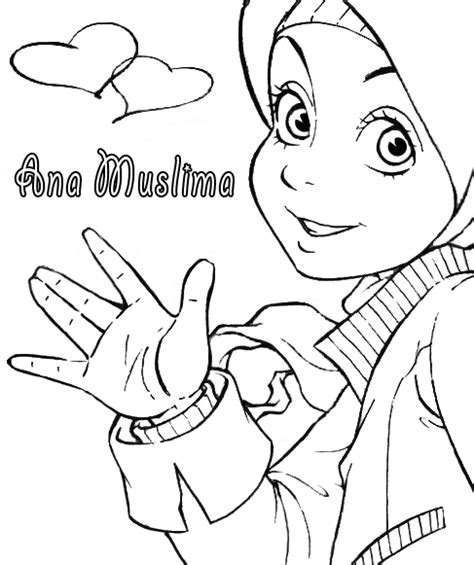 Image Gallery Islamic Months Coloring Page Muslim Coloring Pages Printable