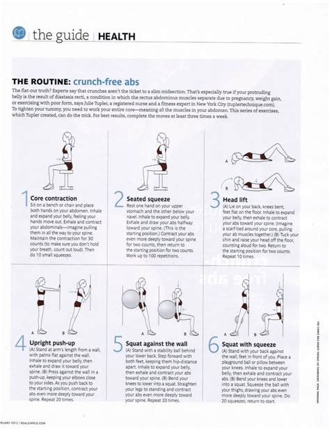 29 best tupler technique images on exercise workouts exercises and health exercise