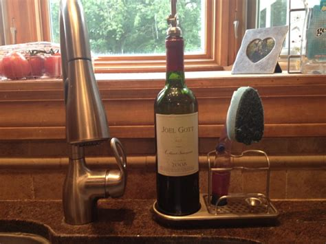 How To Turn A Wine Bottle Into A L by 15 Mind Blowing Ways To Repurpose Wine Bottles