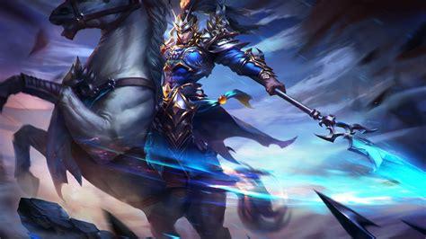 hero  beginner easy  learn mobile legends