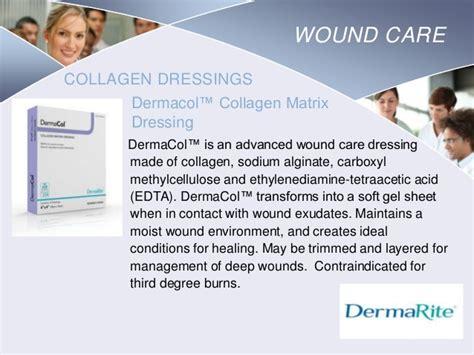 Daracol Collagen dermarite products