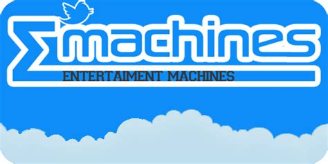 Big 6 Logo 03 e machines client buatan anak bangsa celotehan gue