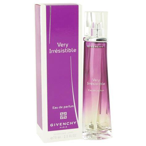 Givenchy Perfume Irresistible by Irresistible By Givenchy 2 5 Oz Edp Spray Perfume For Nib Ebay