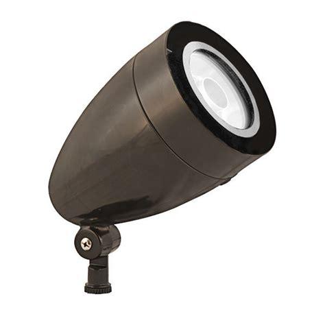 Led Spot Lighting Fixtures Rab Hsled13a 13 Watt Led Bullet Spot Light Fixture