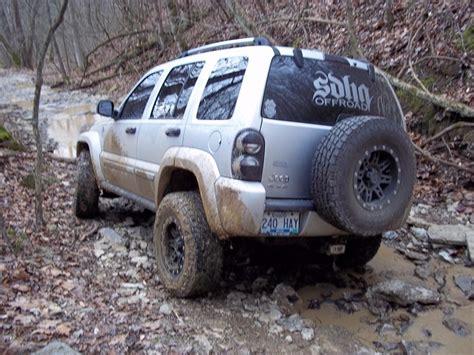 Jeep Liberty Road Jeep Kj 2005 Jeep Libertysport Sport Utility 4d Specs