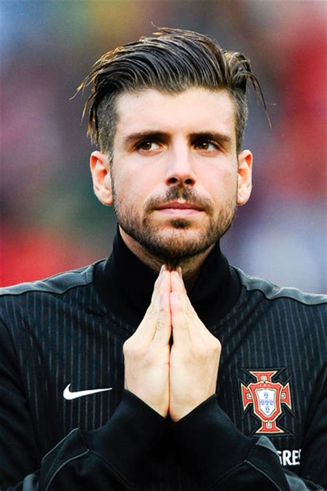 miguel hairstyle miguel veloso photos photos portugal v luxembourg zimbio