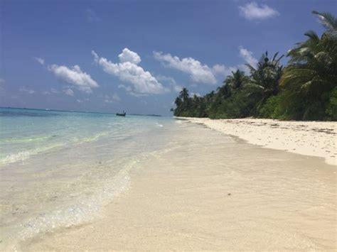Vans Island dhigurah island foto s getoonde afbeeldingen