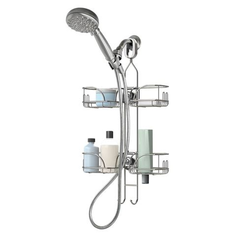 hanging bathroom caddy 25 best ideas about hanging shower caddy on pinterest