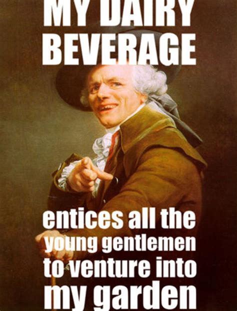 Old English Rap Meme - image 45645 joseph ducreux archaic rap know your