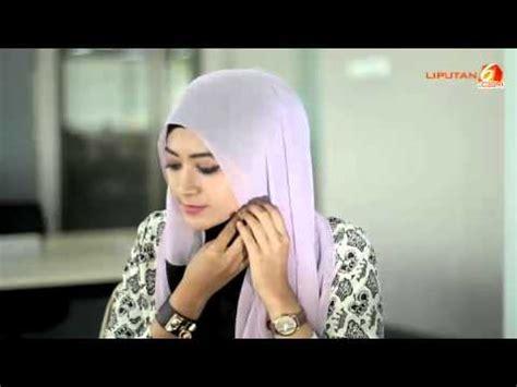 tutorial jilbab natasha farani attamimi tutorial hijab natasha farani hijab untuk acara formal