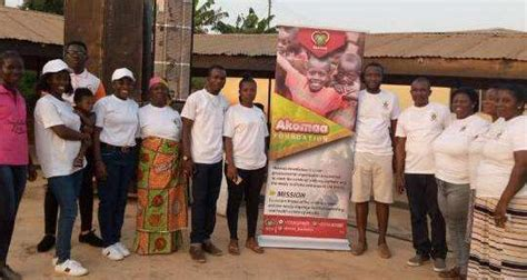 akomaa foundation appeals  support  vulnerable