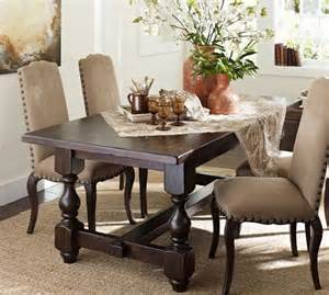 Cortona Pottery Barn 1000 images about dining on ethan allen
