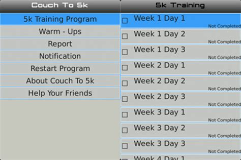 couch to 5k day one jump start your fitness and exercise routine with these