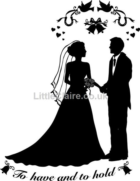 Wedding Siluet by Silhouette Wedding Clear St