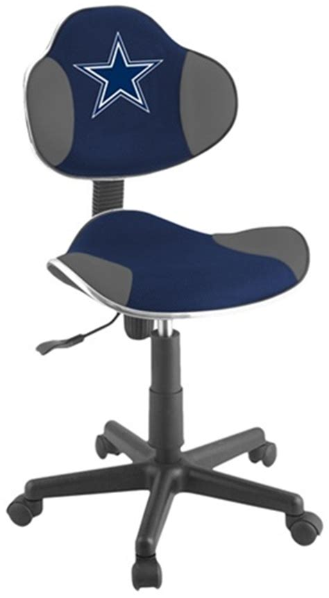 Office Chairs Dallas Dallas Cowboys Rookie Chair Office Chairs Outlet