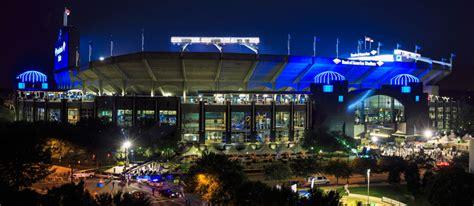 Opportunities Carolina Panthers Football