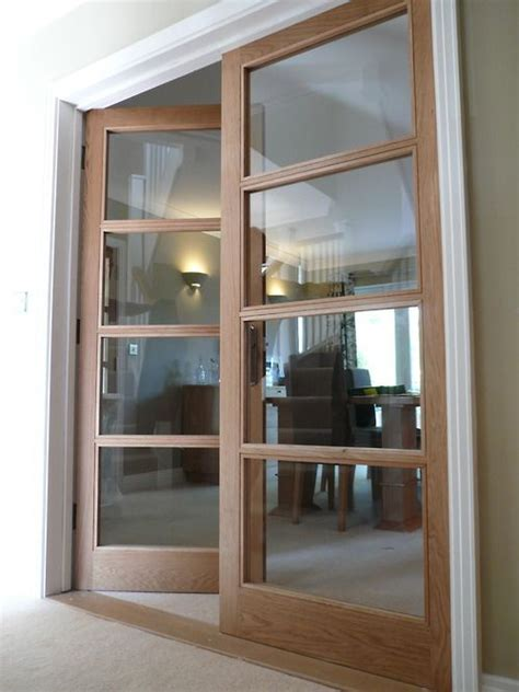 Interior Door With Window Best 20 Doors With Glass Ideas On Doors