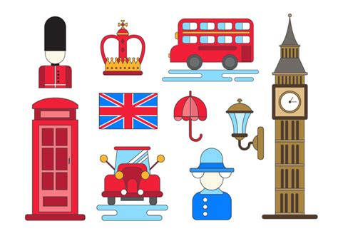 icons of england england vector icons download free vector art stock graphics images