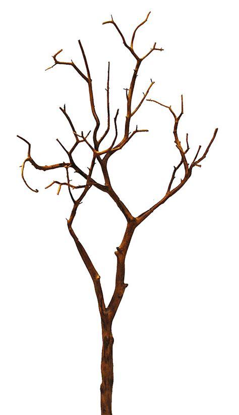 faux tree branches faux manzinita branch brown bendable 39 inch buy now