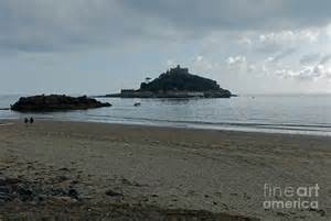 Floor Plans App St Michael S Mount Cornwall Photograph By Philip Pound