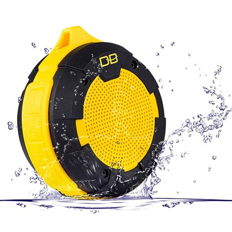 Top 10 Best Shower Speakers The Top 10 Waterproof Bluetooth Shower Speakers Autos Post