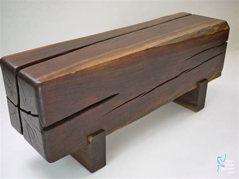 solid bench solid walnut bench 2 robinwade on deviantart walnut bench