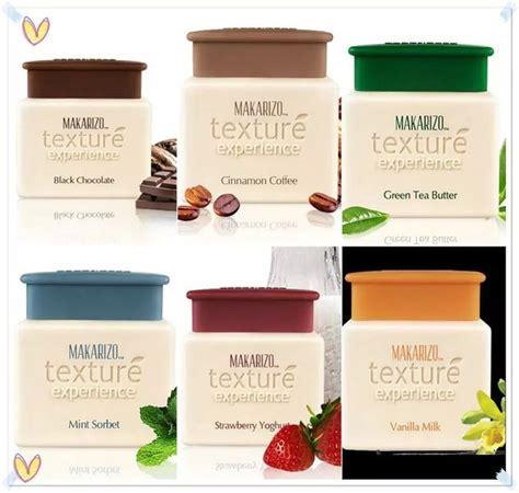 Makarizo Texture Experience Creambath Sachet Strawberry Yoghurt jual makarizo texture experience hair creambath 500gr 212