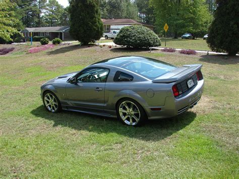 mustang roof s281 sc with scenic roof 06 1241 hits ebay