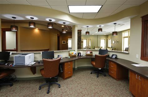 reception office furniture for great impression