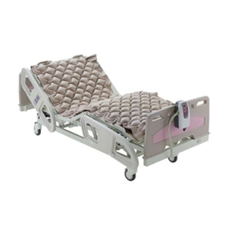 Apex Ripple Mattress by Ripple Mattress Apex Pm100 Domus 1 Assisted Living Bed