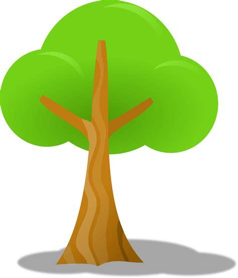 cute simple tree designs free clip art clipart simple tree