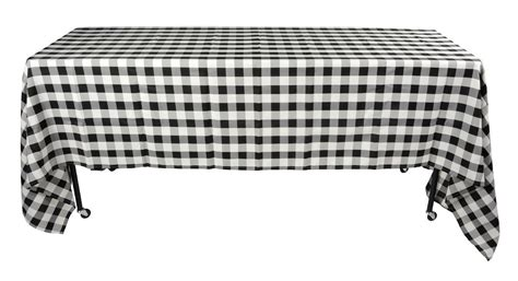 black and white tablecloth black white tablecloth checkered pattern restaurant linens