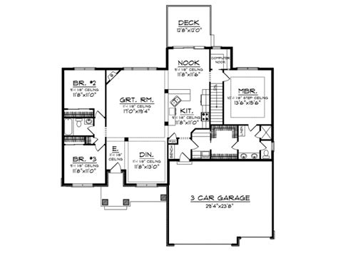 5 Bedroom House Plans In South Africa by 302 Found