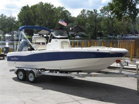 nautic boats ski and fish nautic star boats for sale boats